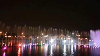 Assalamu Alayka Ya Rasool Allah nasheed @ King Abdullah Park