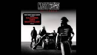 Nasty Idols - Kalifornia