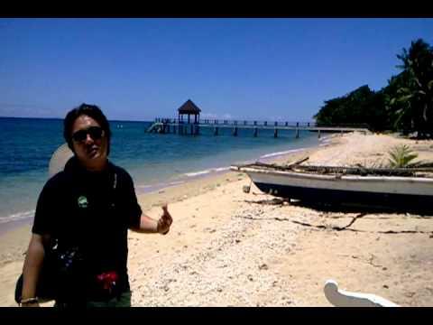 It's More Fun in Ticao Island, Masbate!