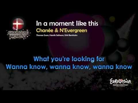 Chanée & N'Evergreen -
