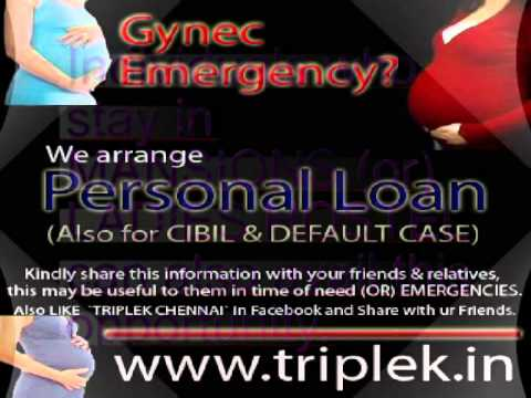 PERSONAL LOAN in Chennai - CIBIL & DEFAULT