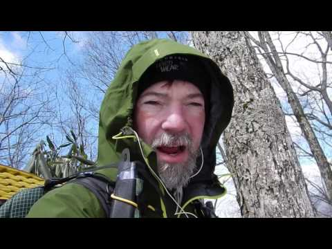Sycamore's ECT Thru Hike pt1 2015 (Appalachian Trail + International Appalachian Trail)