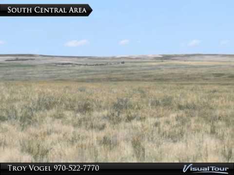Gehrke - Novotny Nebraska CRP Land For Sale