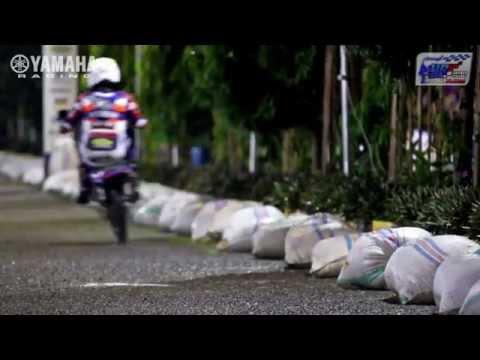 Yamaha Cup Race 2015 Polewali Mandar Series Organized by Segienam Organizer