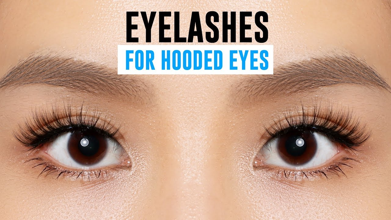 Eyelashes for Small, Hooded and Monolid Eyes – Petite Cosmetics