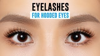 Eyelashes for Small, Hooded and Monolid Eyes - Petite Cosmetics