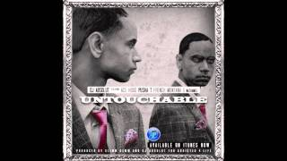 DJ Absolut Ft. Ace Hood,Pusha T,French Montana & Nathaniel-Untouchable,Mixed by Steve Sola