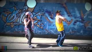 African Beauty.. C4 Pedro ft Dj Mariposa...Zumba® Routine by Ricky Cardozo