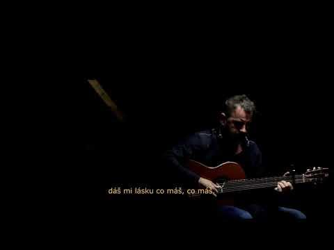 AŽ BUDEM TO MÍT - Lenka Filipová - acoustic guitar cover by soYmartino
