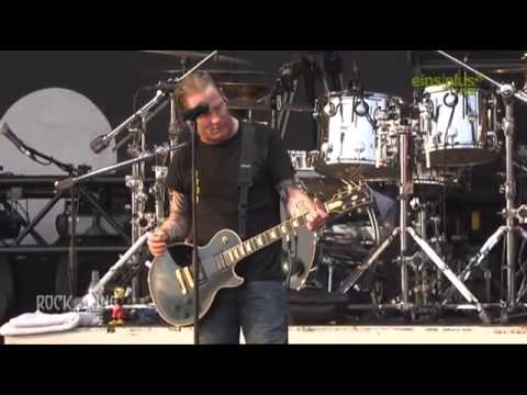 Stone Sour - Live @ Rock Am Ring 2013