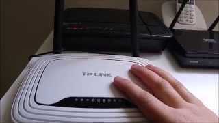 tp link w841nd vs dlink dap 1360 i comparao de sinal wi fi