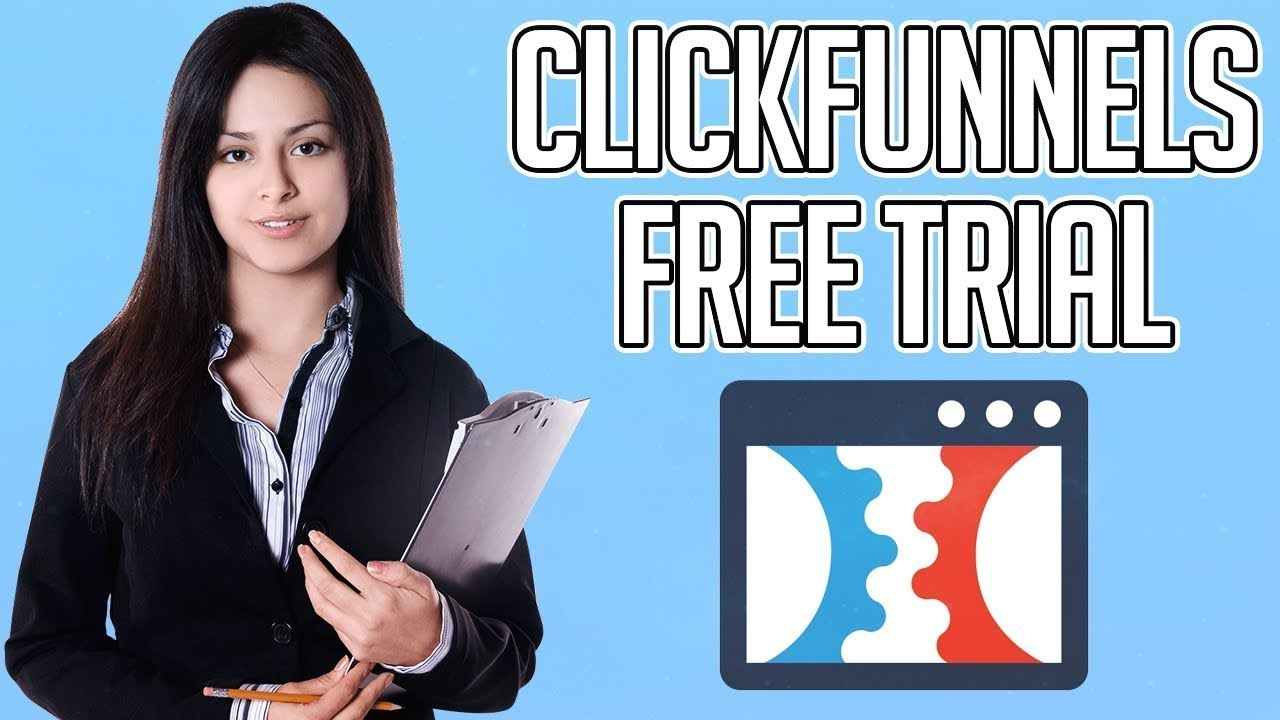 ClickFunnels 30 Day Free Trial | Get A 30 Day ClickFunnels Free Trial!