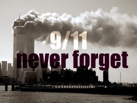 "9/11- Can you ""Never Forget"" what you were ""Never Told""?"