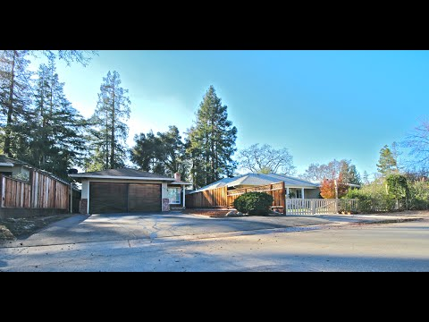 Redwood City Home for Rent | 554 Rutherford Ave