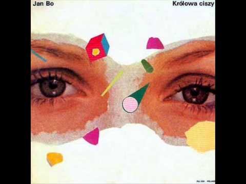 Jan Bo - Królowa ciszy (1988)