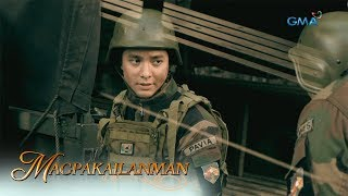 Magpakailanman Teaser Ep. 257: Alden Richards bilang Private First Class Pavia