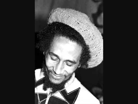 Bob Marley  Natural Mystic rare original versionHQ