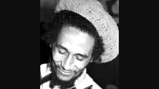 Bob Marley - Natural Mystic (rare original version)HQ