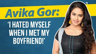 Avika Gor: 'Aly Goni does not pretend to be nice & Jasmin is...!'