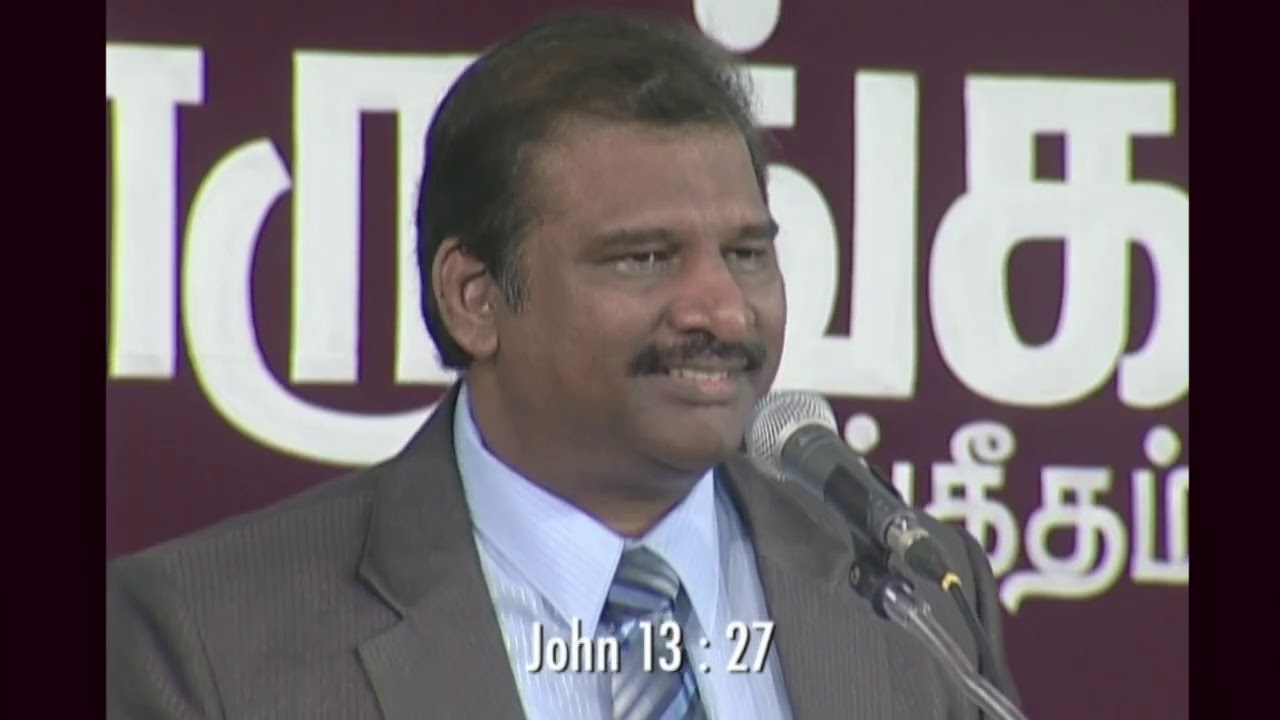What will happen in the end times? | Dr Paul Dhinakaran | Jesus Calls