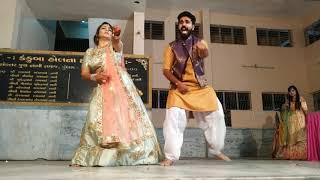 Lamberghini Dance Best Sangeet Dance by Bride & Groom Vaidehi & Abhijit