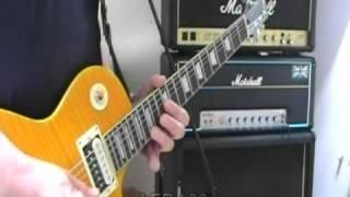 AFD Tone(s) Marshalls AFD100 & JCM800 SIR #36