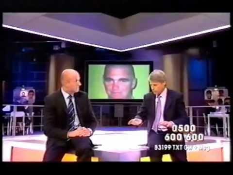 Andrew Jones murder Crimewatch 2006