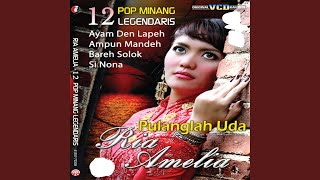 Cover images Ayam Den Lepeh