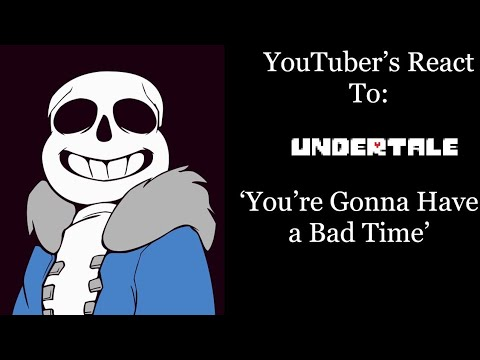 Baixar Sans Bad Time - Download Sans Bad Time | DL Músicas
