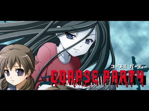 Incest is Wincest. Let's Play Corpse Party Blood Covered Ch.4 Ep.1