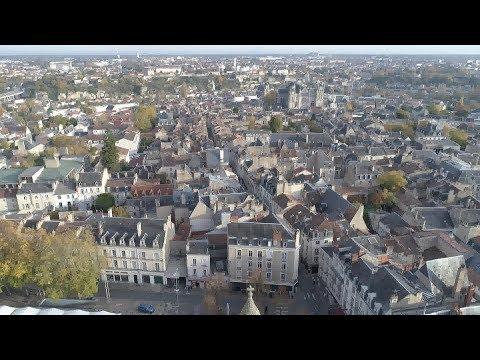 E2R - Maires désabusés : fallait-il créer Grand Poitiers ?