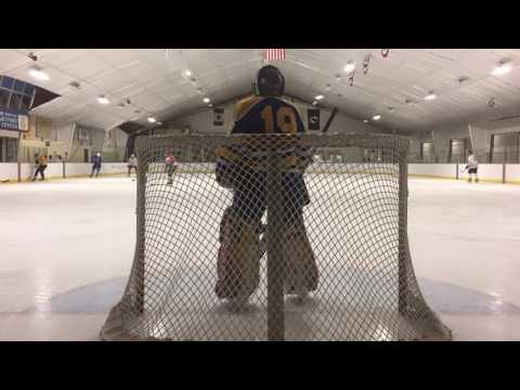 Drone Video Ep 6/ AN HOCKEY GAME IN USA