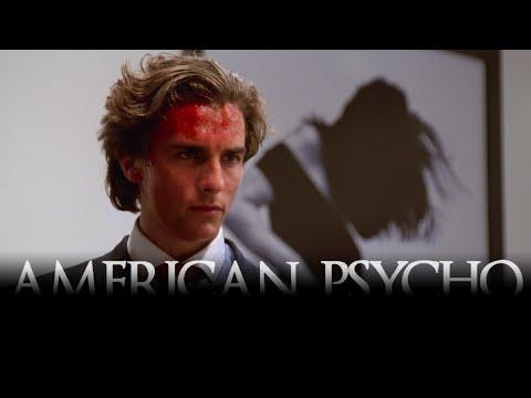 Tom Cruise Is An American Psycho - E02: Hey Paul! [DeepFake]