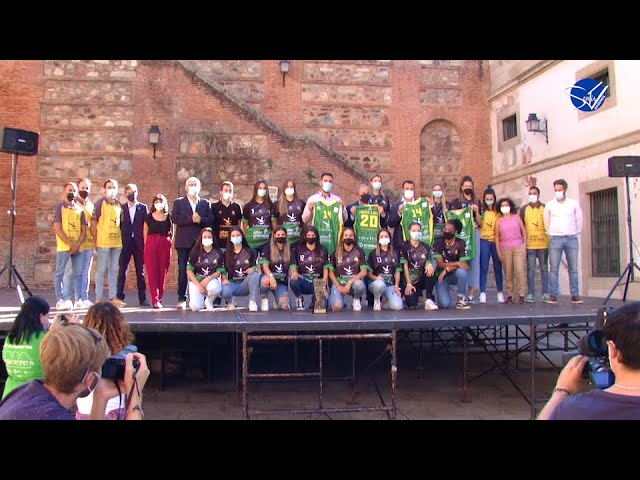 Alter Enersun Al-Qázeres (LF Challenge 21/22): Renovación de Alter Enersun como patrocinador