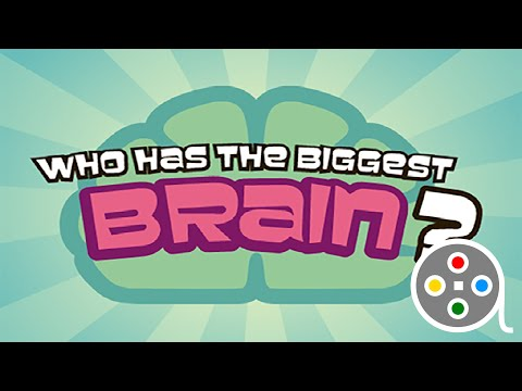 FAI - Who Has The Biggest Brain? | Playfish