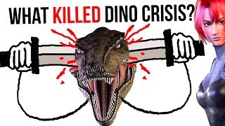 What Killed The DINO CRISIS Series?