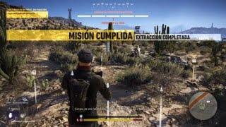 Tom Clancy's Ghost Recon® Wildlands #PS4share #GhosRecon #Mercenarios