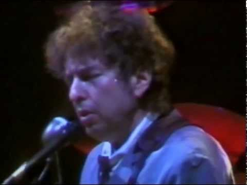 Bob Dylan You Ain't Going Nowhere 01.09.1997 Bournemouth