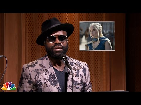 "Thumbnail: Audience Suggestion Box: The Roots' ""Game of Thrones"" Rap"