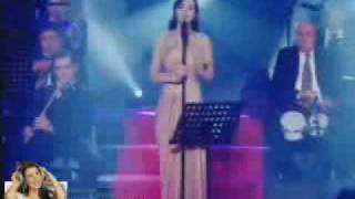 youtube nancy ajram sings mestaniyak