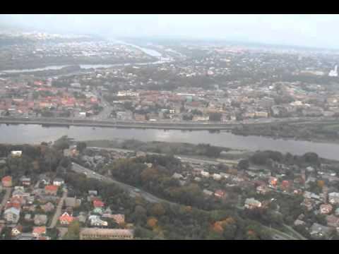 S.Dariaus ir S.Girėno aerodromas EYKS, Kaunas, Lithuania