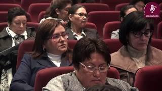 Tema: La Violencia hacia la Mujer y el Rol del Docente
