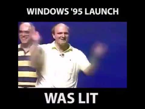 Hq windows 95 startup sound brian eno the microsoft for Windows 95 startup sound