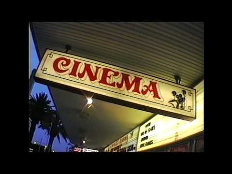 THE ENTRANCE Cinema NSW Australia -  1280P