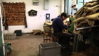 How Savinelli Pipes are made!