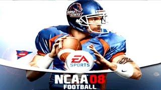 NCAA Football 08 ... (PS2)