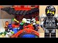 LEGO Ninjago лучший набор Самоделка. Ninjago Cole минифигурка (5004393) из мультик Лего Ниндзяго