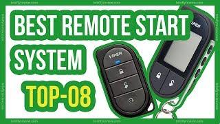 Top 08: Best remote start system 2018
