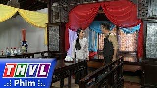THVL | Phận làm dâu - Tập 8[3]: Tài nghi ngờ đứa con trong bụng Thảo không phải của anh