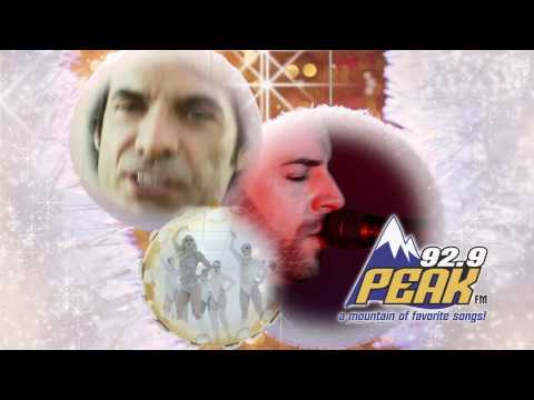 92.9 Peak-FM Holiday Favorites, KKPK-FM